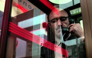 paranoia film the conversation