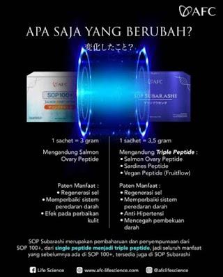 Distributor SOP Subarashi Obat untuk Kulit | Meruya Utara Jakarta