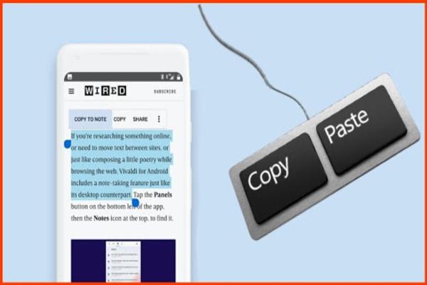 تعرف على هذه الطريقة السهلة لنسخ النصوص من المواقع التي لا تحظر ذلك بشكل نهائيا