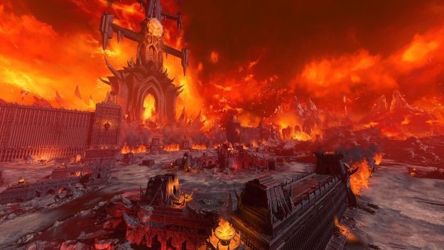 Delays continue - Total War: Warhammer 3 comes out in 2022