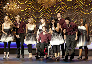 "Recap/review of Glee 2x09 ""Special Education"" by freshfromthe.com"