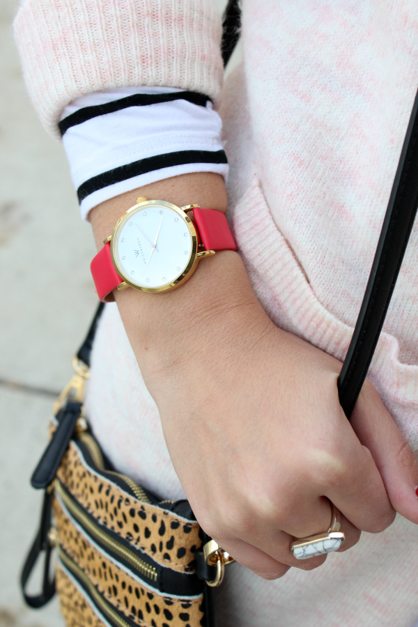 style on a budget, wristology, affordable watch, how to pattern mix