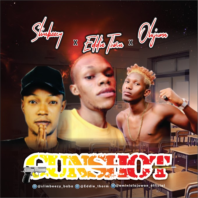 Eddie thorm ft Slimbezzy x Olajuwon