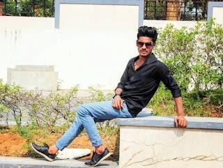 Ruhaan Arshad Miya Bhai  song singer