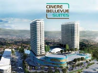 Apartemen Cinere Bellevue Type Studio Siap Huni Harga Terjangkau