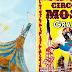"""SORPRENDENTE ED AVVINCENTE, LO SHOW  """"GRAVITY"""" DEL CIRCO DI MOSCA"""