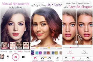 YouCam MakeUp Mod Premium