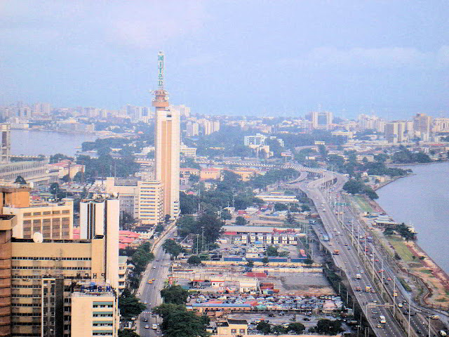 5 reasons Lagosians should move their businesses to Apapa