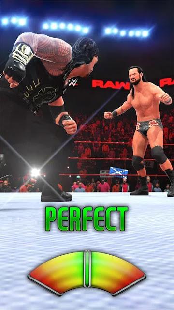 WWE Universe Game