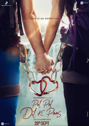 Pal Pal Dil Ke Paas 2019 Full Hindi Movie Download