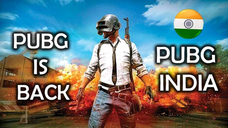 PUBG Mobile coming to India soon as per Official Statement