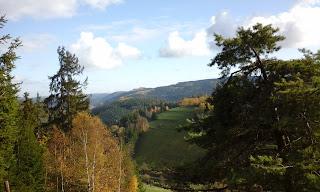 Blick auf den Ratzenberg