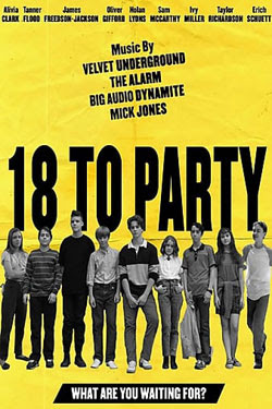 18 to Party (2019)