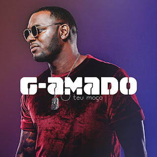 G-Amado Feat. Johnny Ramos - Tou a Gostar ( 2019 ) [DOWNLOAD]