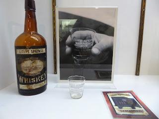 Lititz Springs Whiskey company