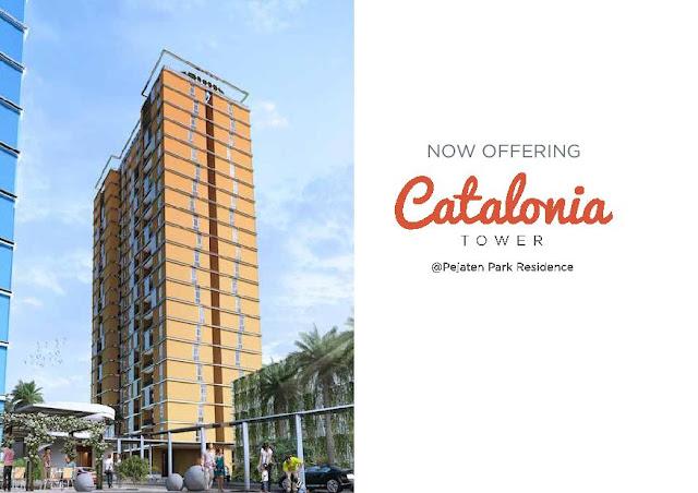 catalonia tower