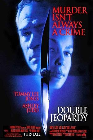 Double Jeopardy (1999) Hindi Dual Audio 480p 720p WEB-DL
