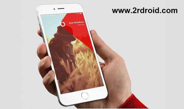 تطبيق انا فودافون لإدارة حسابك و الحصول على 1 جيجا انترنت مجانا