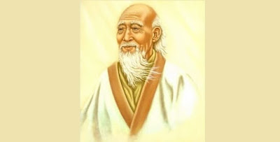 أجمل حكم وأقوال الفيلسوف الصيني لاوتسي، لاو تزه
