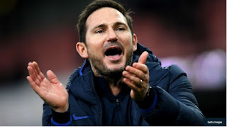 kay's report: Ramires Reveals Why Chelsea Legend Lampard Was Always Destined To Become A Top Manager (MUST READ)