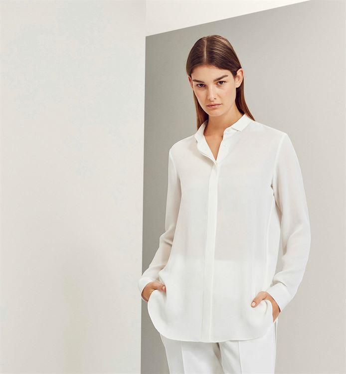 196f3ae27e27 12 blusas blancas para verano 2016