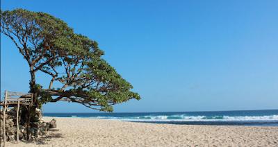 Pantai PokTunggal