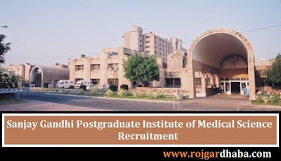 Sanjay Gandhi Postgraduate Institute of Medical Science