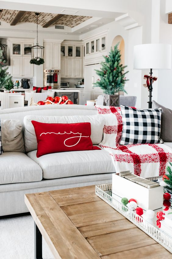 *How to prepare your home for Christmas
