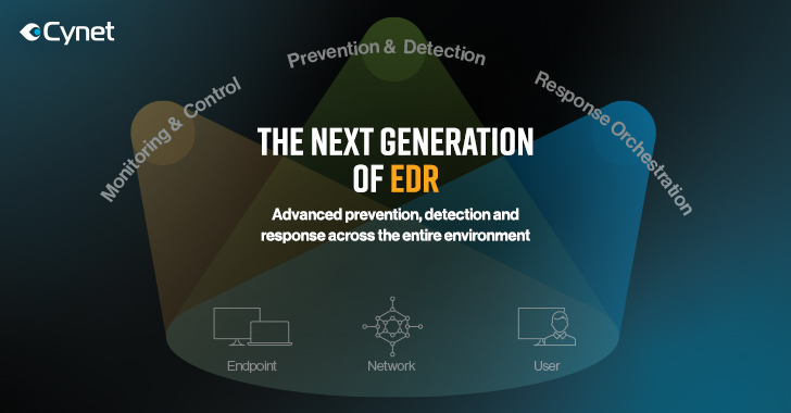 Next Generation EDR