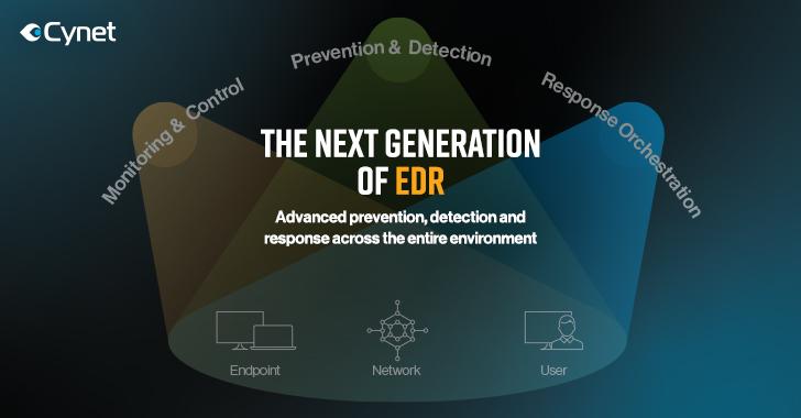 Next Generation EDR