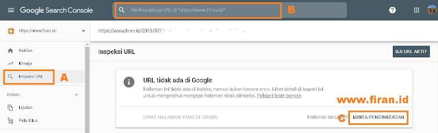 Cara Agar Judul Postingan muncul di Pencarian Google