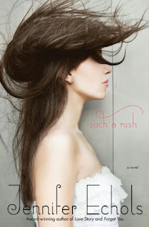 Review: Such a Rush by Jennifer Echols.
