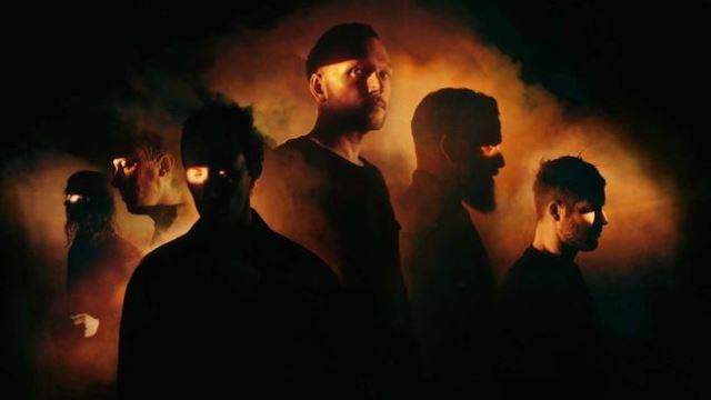"CULT OF LUNA: Ακούστε το νέο κομμάτι ""Lay Your Head to Rest"""