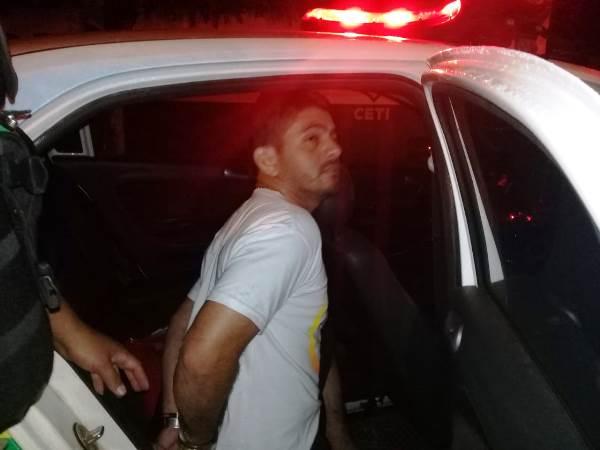 PIAUÍ: Assaltante é assassinado por filho da dona de restaurante que roubou