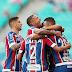 Com 2 gols contra da Juazeirense, Bahia vence e está na final do Baianão