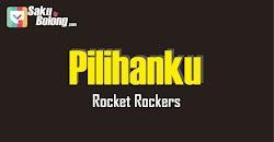 Lirik Lagu Rocket Rockers - Pilihanku