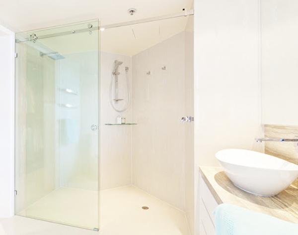 Lựa chọn địa chỉ cung cấp vách kính nhà tắm uy tín