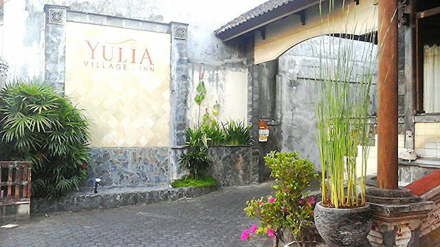 Hotel Yulia Inn, Ubud, Bali