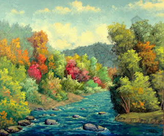 cuadros-paisajes-arte-espatula