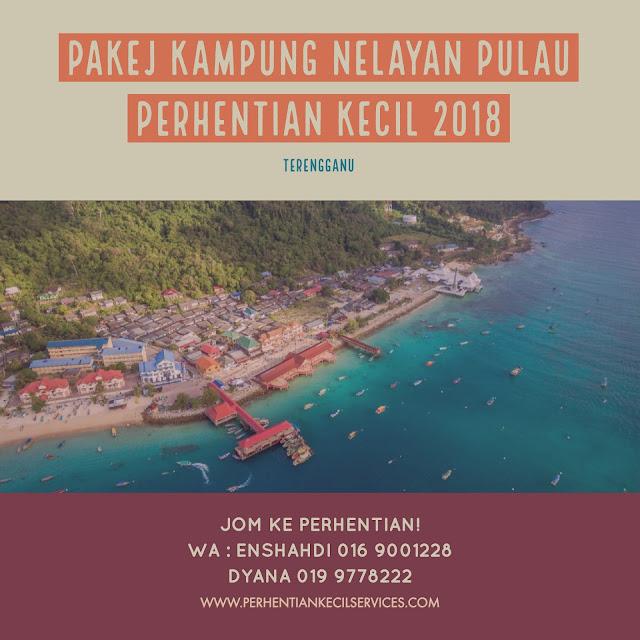 Pakej Pulau Perhentian 2018 , Pakej Pulau Perhentian Terengganu 2018