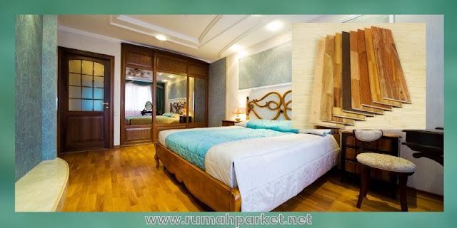 material lantai untuk kamar tidur - lantai spc
