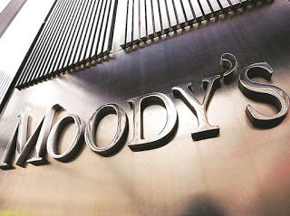India's GDP at -8.9% for FY 2020—By Moody's Rating Agency