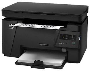 HP LaserJet Pro MFP M125ra Drivers Download