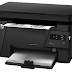 HP LaserJet Pro MFP M125ra Drivers Download