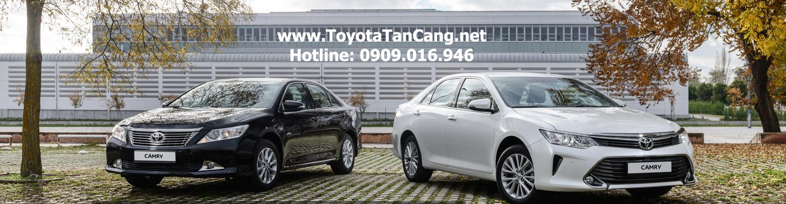 Toyota Camry 2015 phiên bản mới (phải) so với Camry hiện tại (trái)