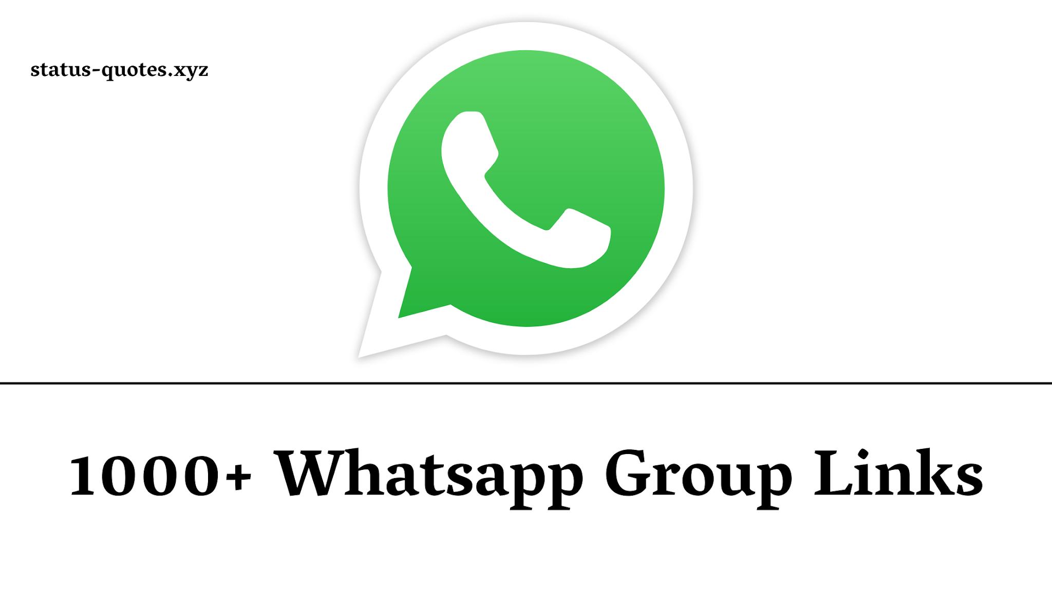 Up dating best 2021 ☝️ whatsapp groups USA Girls