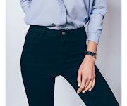 為什麼台灣女生這麼愛穿黑褲?