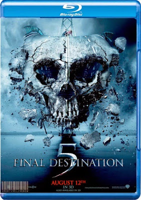 Download Film Baru Final Destination 5 2011 [Hindi-Eng] Dual Audio 300mb BRRip 480p ESub
