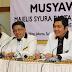 Majelis Syuro PKS Putuskan 9 Nama Bakal Calon Presiden dan Wakil Presiden