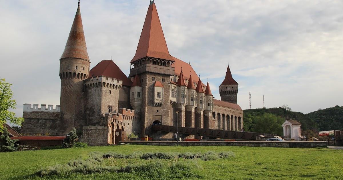 Romtour  Roemeni u00eb Blog  Het Kasteel van Hunedoara